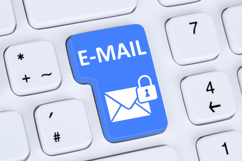 E-Mail Verschlüsselung mit S/MIME Zertifikat