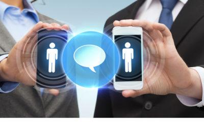 Weitergabe der WhatsApp Kontaktdaten ist unzulässig! Abmahnung möglich!